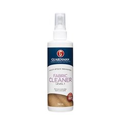 Fabric Cleaner Level 1 Pump Spray 250ml