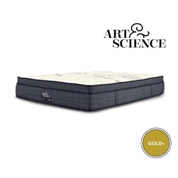 Gold Plus Extra Comfort Queen Mattress
