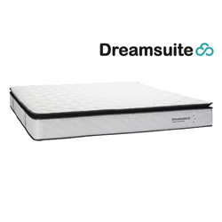 Dreamsuite 3 Support Queen Mattress
