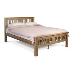 Kimberley Nutmeg Single Bed