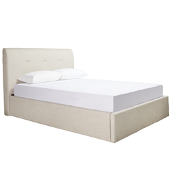 Terrigal Sea Pearl King Bed