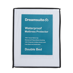 Dreamsuite Waterproof Double Mattress Protector