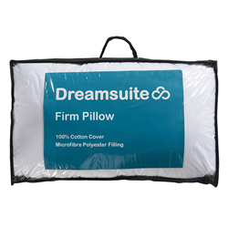 Dreamsuite Firm Pillow
