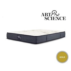 Gold Plus Balanced Comfort Queen Mattress