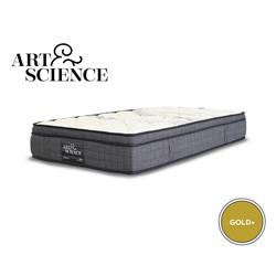Gold + Firm Support Single Mattress