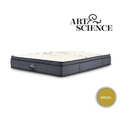 Gold Plus Firm Queen Mattress