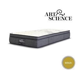 Gold Plus Extra Firm King Single Mattress