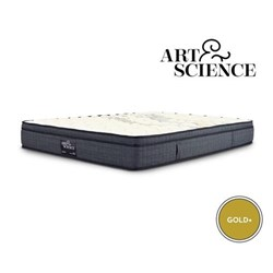 Gold Plus Extra Firm Queen Mattress
