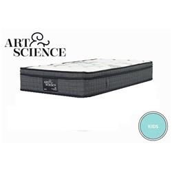 Kids Balanced Comfort and Support King Single Mattress