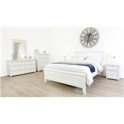 Mandalay King Dresser Suite