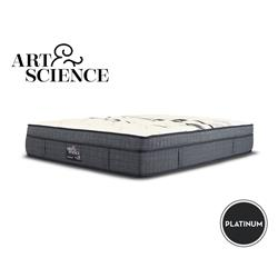 Platinum Balanced Comfort Double Mattress