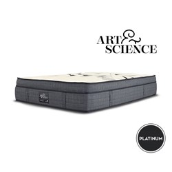 Platinum Extra Comfort Queen Mattress