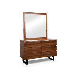 Croft Dresser & Mirror